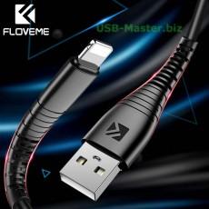 Кабель USB ‒ Lightning, 2A, OTG