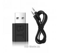 Блютуз адаптер USB - AUX 3.5 mm