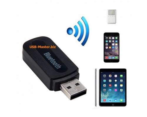 Блютуз адаптер USB, AUX