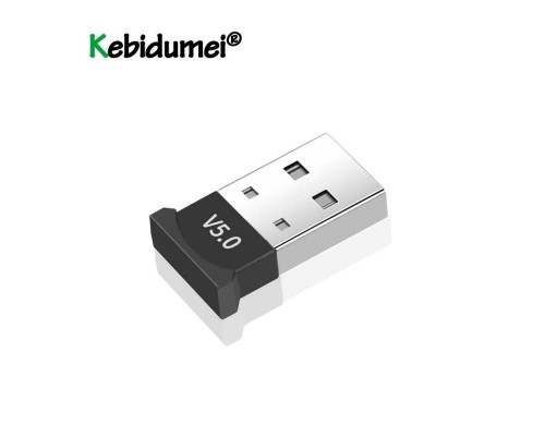 USB адаптер BT V5.0, Bluetooth-приемник