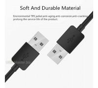 Кабель USB (male‒male)