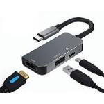 USB Хабы, USB концентраторы, USB Hub Adapter