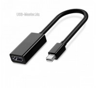 Адаптер Thunderbolt Mini DisplayPort - HDMI, Конвертер