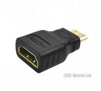 HDMI ‒ Mini-HDMI переходник, адаптер