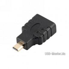 Переходник HDMI ‒ Micro-HDMI
