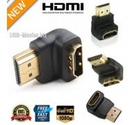 Угловые переходники HDMI90 и 270 градусов