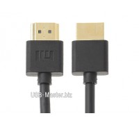 Xiaomi 4K HDMI-кабель, длина 1м
