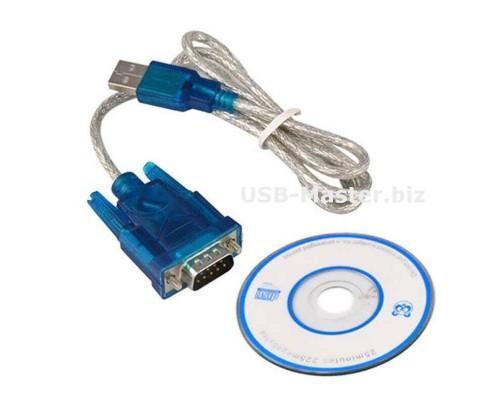 Переходник USB ‒ RS-232, 9 Pin, конвертер