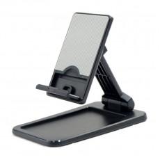 Складной, пластиковый держатель для телефона