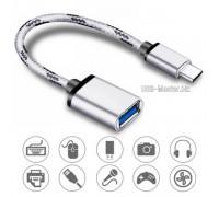 Type-C ‒ USB 2.0 OTG кабель