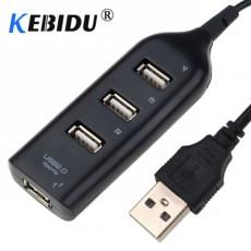USB-Хаб на 4 порта USB 2.0