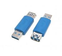 Переходник USB 3.0 AM/FM, OTG