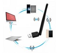 USB WiFi адаптер, беспроводная антенна